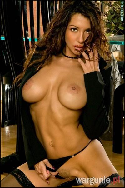 seksowna modelka erotyczna