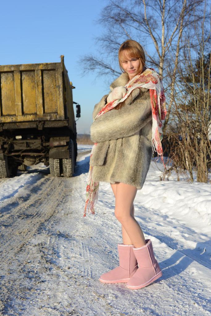 Rosyjska Cipeczka