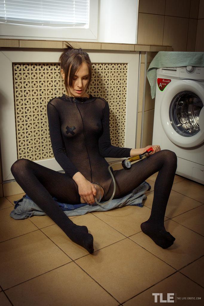 Pompowanie cipki